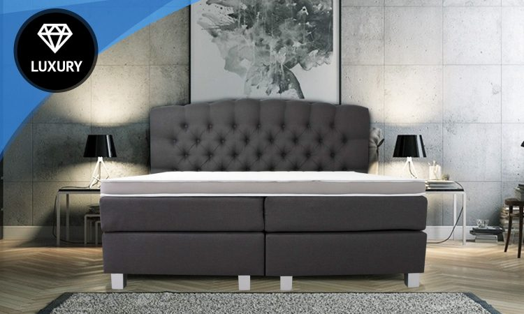 boxspring op afbetaling luxury valencia